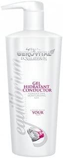Gerovital H3 Equilibrium producto profesional de cabina Gel hidratante conductor 500 ml