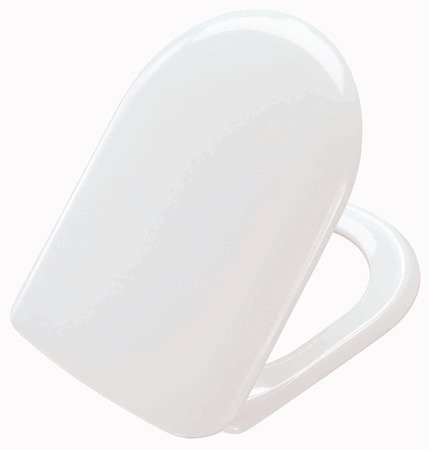 Pressalit Magnum WC-Sitz edelweiß