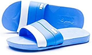 Onda Luanda Front Logo Slide Slippers for Women