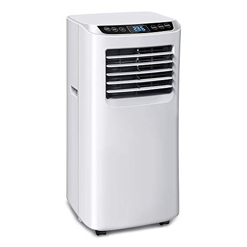 climatizzatore portatile btu OZEANOS Climatizzatore Portatile