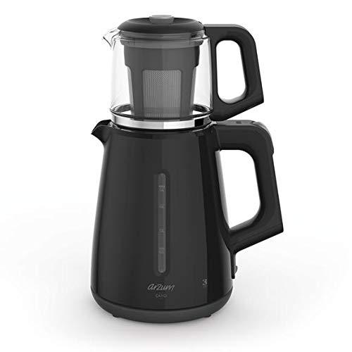 Arzum Cayci Teemaschine, Tea Machine, 1.8 Liter