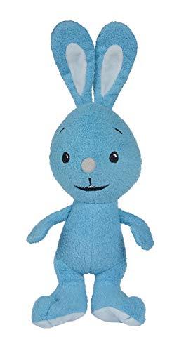Simba 109461010 KiKANiNCHEN 30cm Plüschfigur, blau, 30 cm