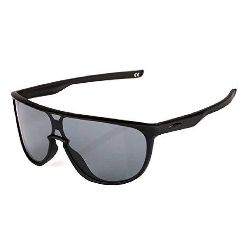 SHUIZAI Sunglasses Holbrooker Fashion Sonnenbrillen Polarisierte Objektive Männer Frauen Sport Sonnenbrille Trend Augenlichter Male Autofahrer 9102 VR46 Trill 4A