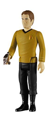 Star Trek Classic - Capt. Kirk ReAction Fig. [Import allemand]