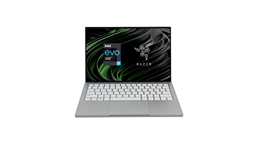 Comparison of Razer Book 13 vs Razer Blade 15 (RZ09-03017E02-R3U1-cr)