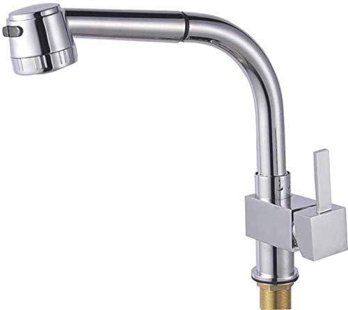 Ultra-Cheap Deals 2021 HONYGE LXGANG Faucet Kitchen Tap Basin Sink Mixer