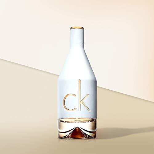 Eau de Toilette CK IN2U pour Femme Calvin Klein, 50ml - 1
