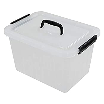 Best big box with lid Reviews