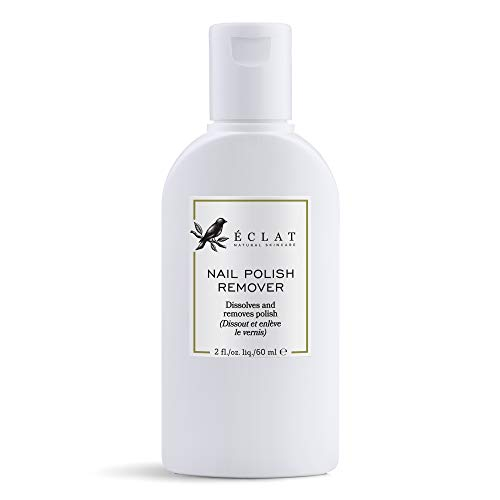 Nail Polish Remover by Eclat - Eco-Friendly Nail Varnish Remover - Acetone...
