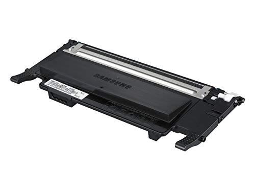 Samsung CLT-K4072S, SU128A, Negro, Cartucho Tóner Original, de 1.500 páginas, compatible con impresoras Samsung LaserJet Color CLP-320, CLP-320N, CLP-325, CLP-325W, CLX-3185, CLX-3185N y CLX-3185FN