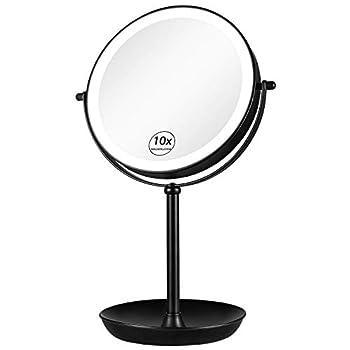 Best 7x magnifying makeup mirror Reviews