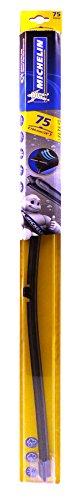Michelin 92440 Flat Bar Wiper Blades Total Performance Length 75 cm