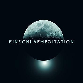 Einschlafmeditation: Perfekte Entspannung und Stressabbau (New Age Musik)