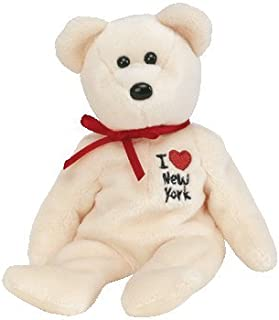 Ty Beanie Babies - I Love New York (Ty Trade Show Exclusive)