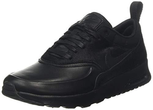 Nike Damen WMNS Air Max Thea Premium 616723-01 Sneaker, Mehrfarbig Black 001, 37.5 EU