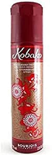 Bourjois Desodorante en spray Kobako, 75 ml.