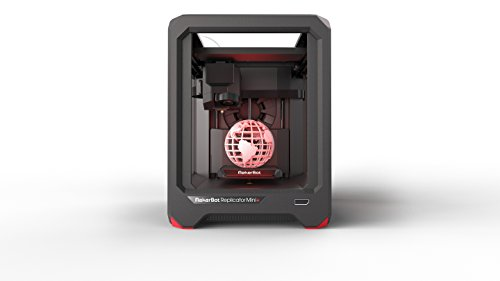 MakerBot – Replicator Mini+ - 2