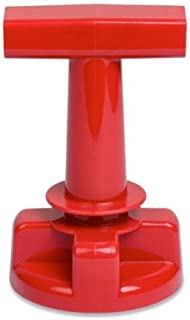 Freedom Gas Cap Wrench, Red