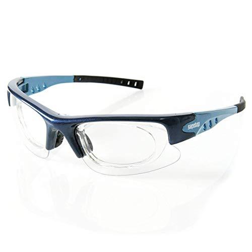 Safetop 10214 - Pyros. gafa montura universal ocular claro ⭐