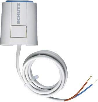Bescherm varimatic vloerverwarming 24 V regelaar vermogen 100 N / 1 W