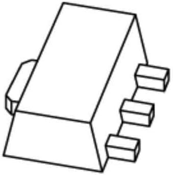 Zener Free shipping [Alternative dealer] on posting reviews Diodes DIODE ZENER 5 PCT BZV49-C51 Pack of 115 - 100