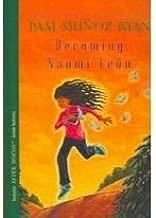 Becoming Naomi Leon by Pam Munoz Ryan (2005-10-01)
