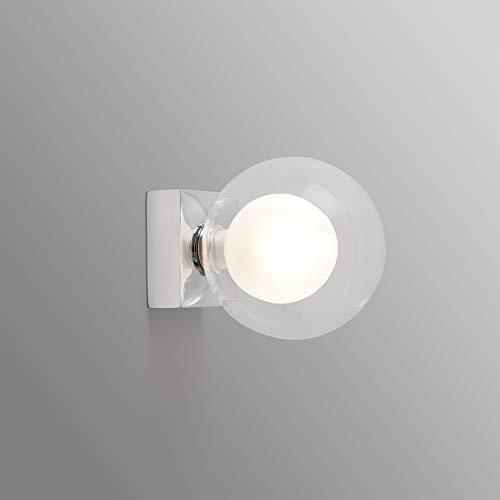Faro Barcelona 40086 - PERLA Lámpara aplique/plafón cromo diseñado por Alex&Manel Lluscà