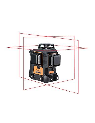geo-Fennel Geo6X SP professioneller Multi LinienLaser Kreuzlinienlaser Kreuzlaser 360 Grad Laser