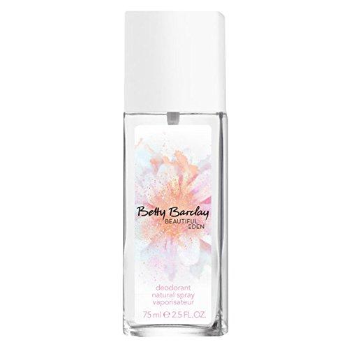 Betty Barclay > Beautiful Eden Deodorant Nat. Spray 75 ml