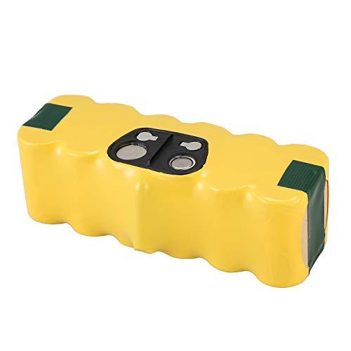 TOOGOO 14.4V 6000Mah Ni-Mh Batería Recargable para 500 510 530 531 535 540 545 550 560 562 570 580 581 600 780