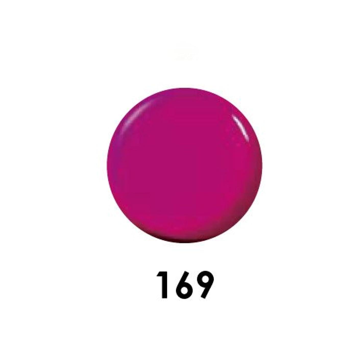 オレンジサイトライン囲むPutiel プティール カラージェル 169 ラテンピンク 2g (MARIEプロデュース)