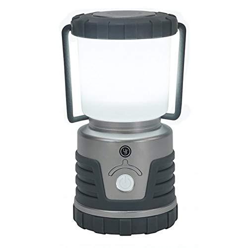 UST 30-Days Duro Dual Power LED Lantern, One Size