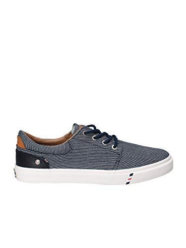 Wrangler WM181020 Sneakers Uomo Blu 41