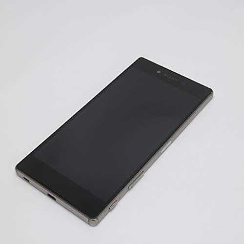 SONY docomo Xperia Z5 Premium SO-03H Chrome