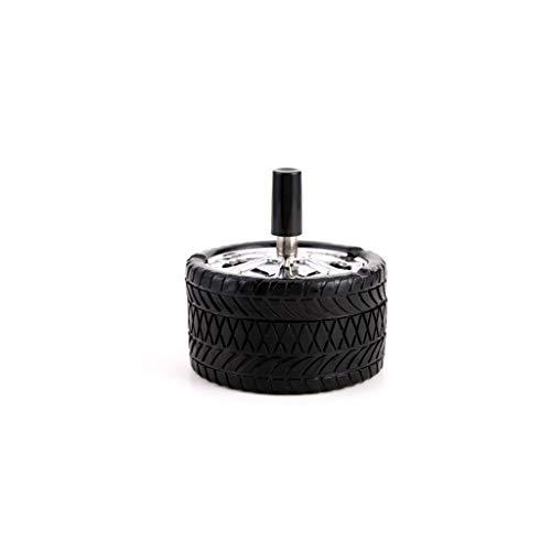 DAGONGREN Caliente Limpia Prensa Tipo de neumático a Prueba de Viento rotación...