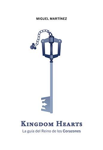 Kingdom Hearts: La guia del Reino de los Corazones (Dolmen Games)