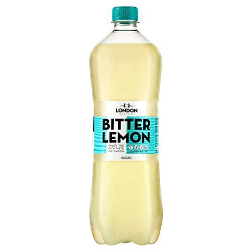London Bitter Lemon 12x1ltr (inkl. 3 € Pfand)