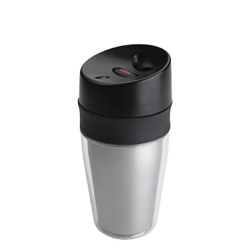 OXO Good Grips Mini LiquiSeal Travel Mug - Silver
