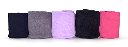 AcousticSheep SleepPhones Wireless | Bluetooth Headphones for Sleep, Travel, and More | The Original and Most Comfortable Headphones for Sleeping | Galaxy Blue - Breeze Fabric (Size L)