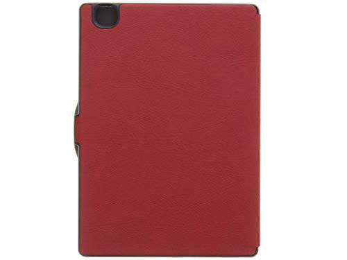 Gecko Covers Booktype kompatibel mit Kobo Aura One - Rot