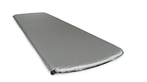 Wechsel Tents Teron M 3.8 Isomatte 183 x 51 x 3,8 cm, Grau
