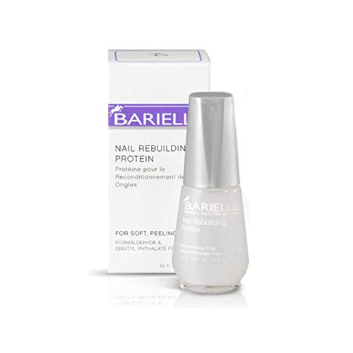 Barielle Nail Rebuilding Protein .5 ounce