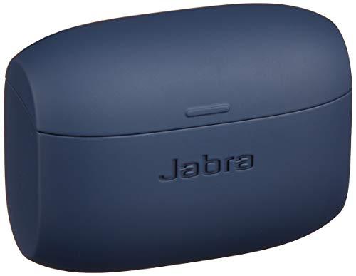 Custodia di ricarica per Jabra Elite Active 65T–Blu