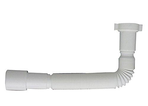 Cornat Ablaufschlauch, flexibel, 1 1/4 Zoll x 32 mm, T317607