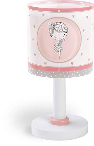 Dalber Sweet Dance Lámpara infantil sobremesa diseño