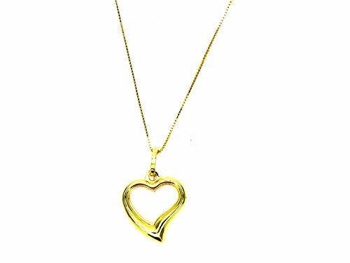 Pegaso Joyería–Collar oro amarillo...