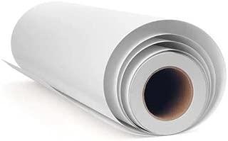 "Moab Slickrock Metallic Silver 44""x50' Paper, Roll, 300 gsm"