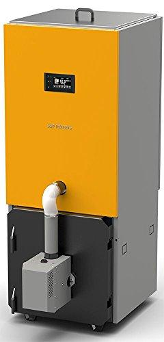 SSP Pellet Caldera 10–20KW Calentador pellets de madera Lambda SSP de p de 10kw