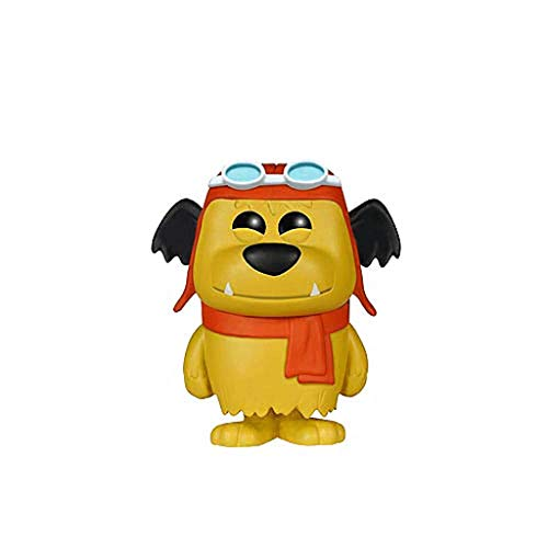 Funko Pop Animation : Wacky Races - Muttley 3.75inch Vinyl Gift for Anime Fans SuperCollection