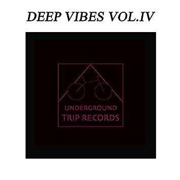 Deep Vibes Vol.IV